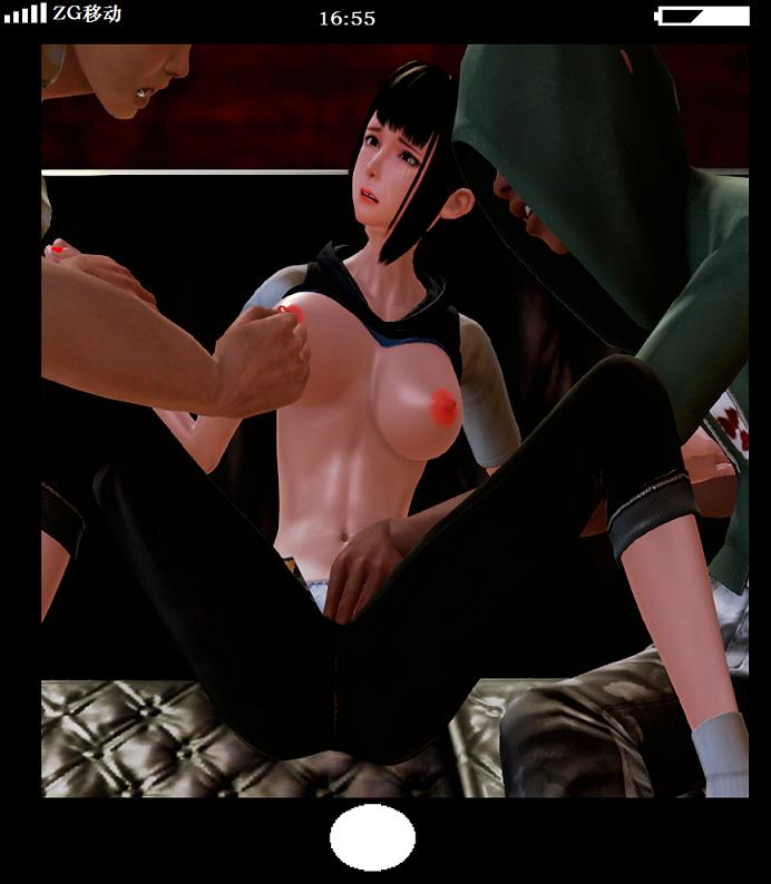 【我的教师妈妈和校花女友竟变成了仇敌的性奴】(10下) 作者:xiaoxin3357