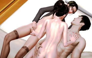 【我的教师妈妈和校花女友竟变成了仇敌的性奴】(12中) 作者:xiaoxin3357