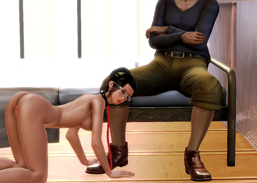 【我的教师妈妈和校花女友竟变成了仇敌的性奴】(10上) 作者:xiaoxin3357
